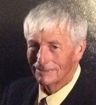 Richard Carlton Meeker